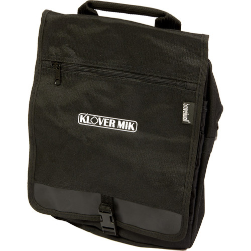 Klover Kase 09 Carrying Bag for Assembled KM-09 Microphone