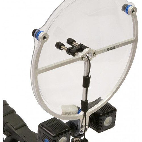 Klover Accessory Kit for MiK 09 Parabolic Microphone