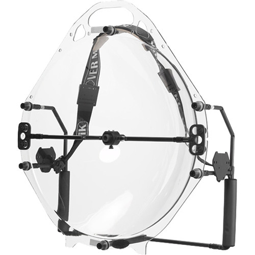 "Klover MiK 26"" Tactical Parabolic Microphone"