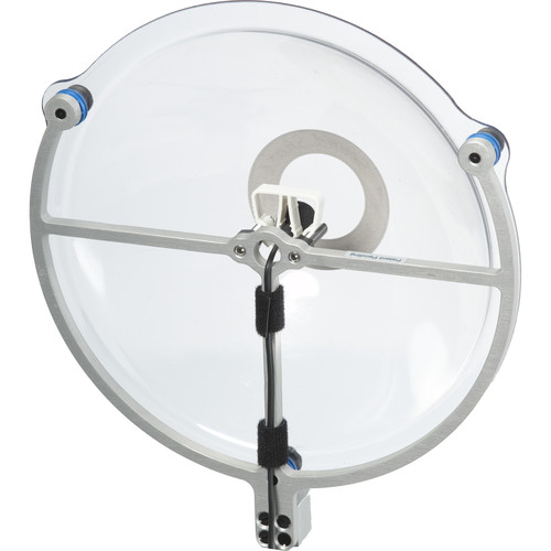 Klover Sound Shark Long-Range Dish for Lavalier Mics