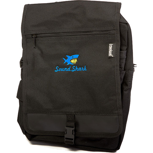 Klover SS1-CB Carrying Bag for Sound Shark Microphone