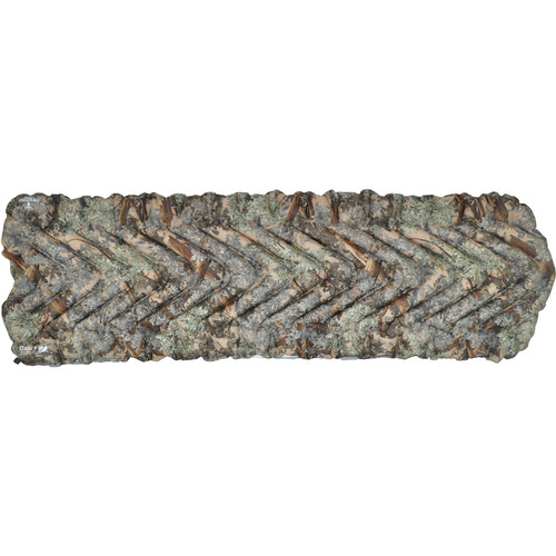 Klymit Insulated Static V Camo Sleeping Pad