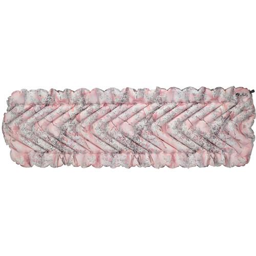 Klymit Static V Pink Camo Sleeping Pad