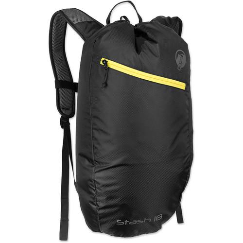 Klymit Stash 18 Backpack (Black)
