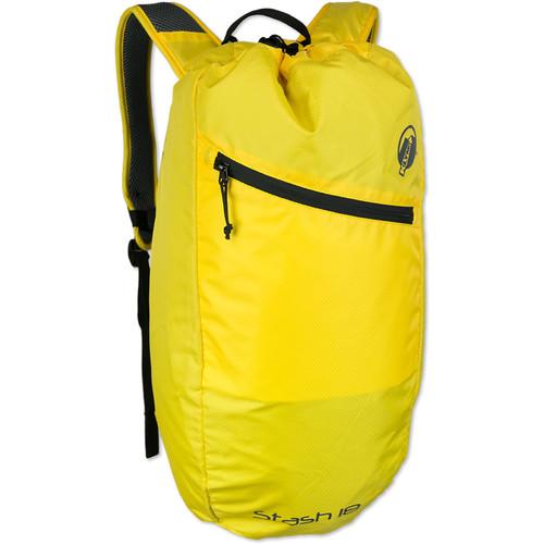 Klymit Stash 18 Backpack (Yellow)