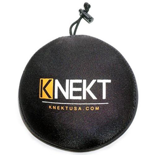 """KNEKT KDC6 6"""" Port Cover for KSD6 Dome Port"""