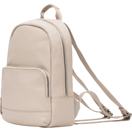 "KNOMO USA 10"" Mini Mount Backpack (Concrete)"