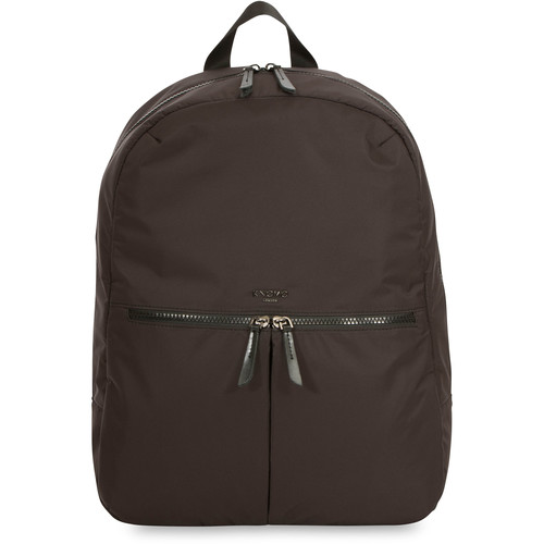 "KNOMO USA 15"" Berlin Laptop Backpack (Black)"
