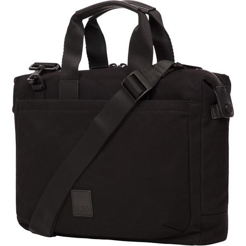 "KNOMO USA 14"" Blake Laptop Briefcase (Black)"