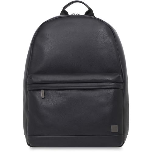 "KNOMO USA 15"" Albion Backpack (Black)"