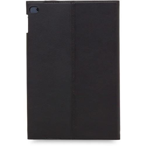 KNOMO USA Full Wrap Folio for iPad mini 4 (Black)
