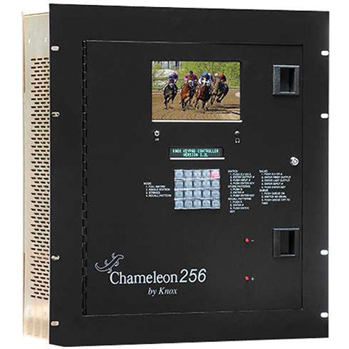 Knox Video Technologies 16 x 64 Chameleon 256HB Router