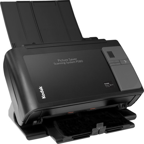 Kodak PS80 Picture Saver Scanning System