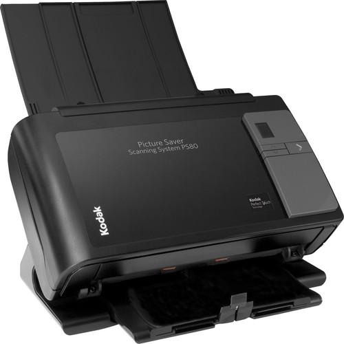Kodak PS80 Picture Saver Scanning System