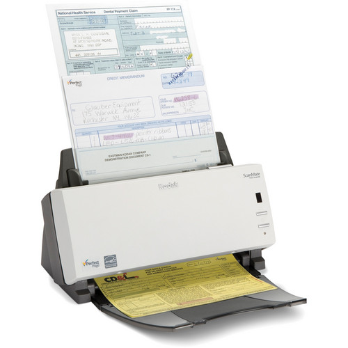 Kodak SCANMATE i1120 Document Scanner