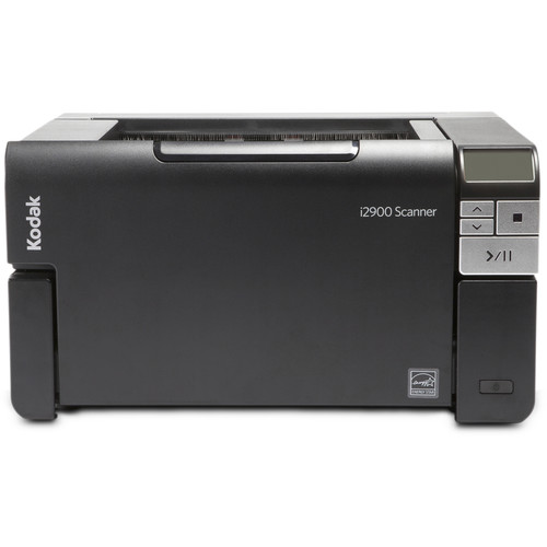 Kodak i2900 Document Scanner