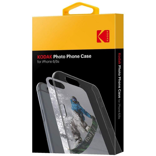 Kodak Case for iPhone 6