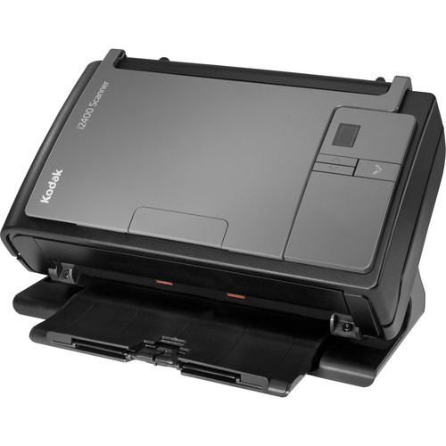 Kodak i2400 Document Scanner