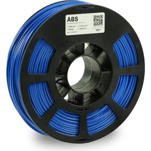 Kodak 2.85mm ABS Filament (750g, Blue)