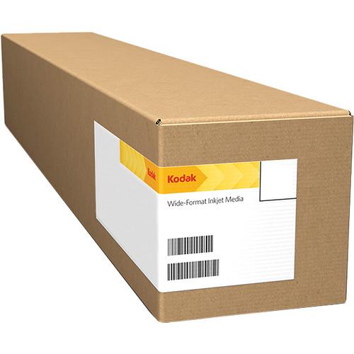 """Kodak Satin Solvent Canvas (30"""" x 75' Roll)"""
