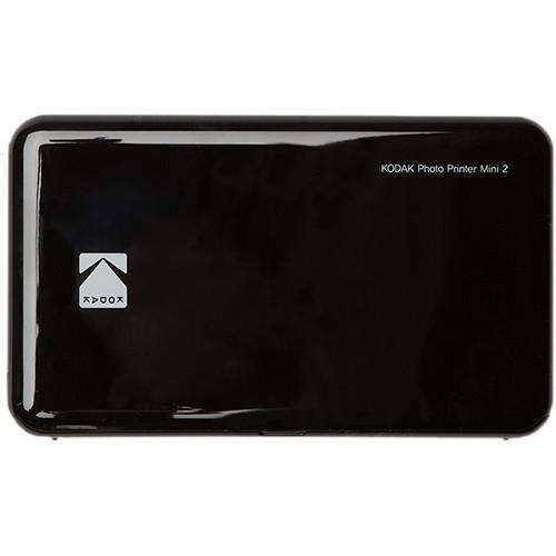 Kodak Photo Printer Mini 2 (Black)