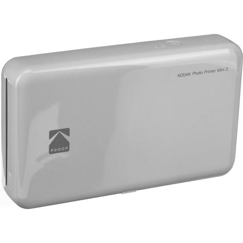 Kodak Photo Printer Mini 2 (White)
