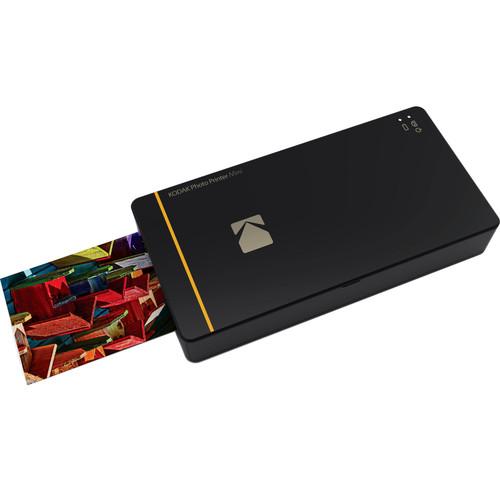 Kodak Photo Printer Mini (Black)