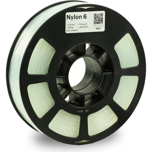 Kodak 1.75mm Nylon 6 Filament (750g, FLUO)