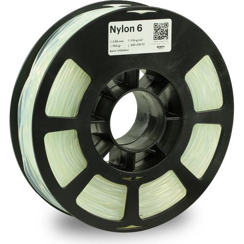 Kodak 2.85mm Nylon 6 Filament (750g, FLUO)