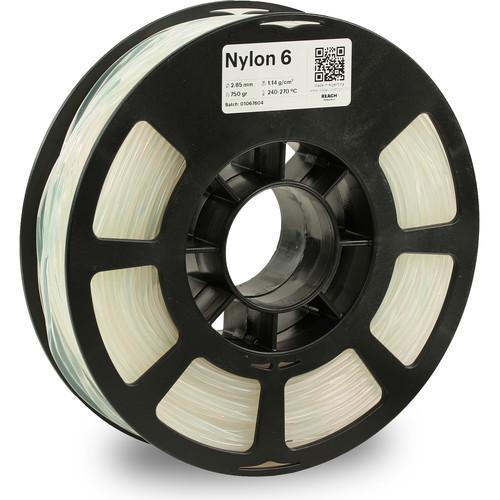 Kodak 2.85mm Nylon 6 Filament (750g, Natural)