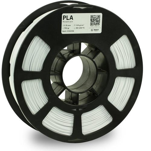 Kodak PLA Filament 1.75mm (White)