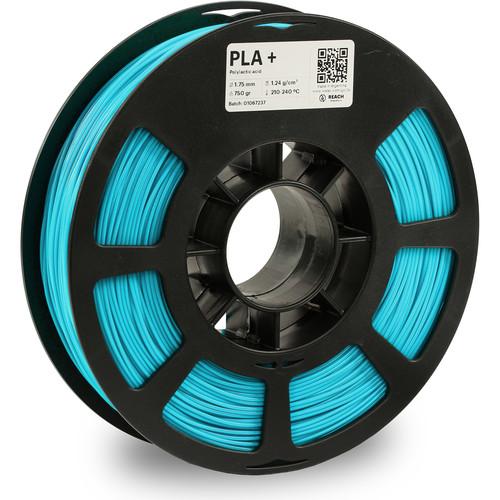 Kodak 1.75mm PLA+ Filament (750g, Light Blue)