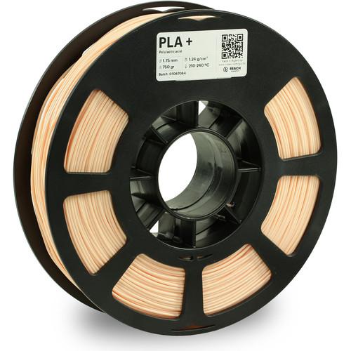 Kodak 1.75mm PLA+ Filament (750g, Skin)