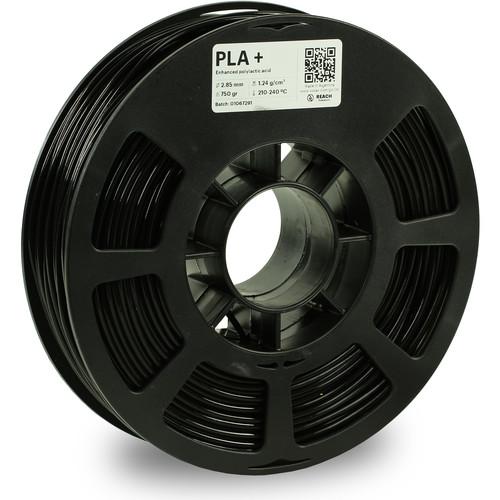 Kodak PLA Plus Filament 2.85mm (Black)