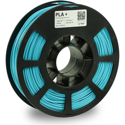 Kodak PLA Plus Filament 2.85mm (Light Blue)