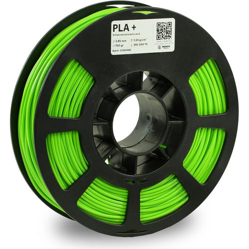 Kodak 2.85mm PLA+ Filament (750g, Light Green)