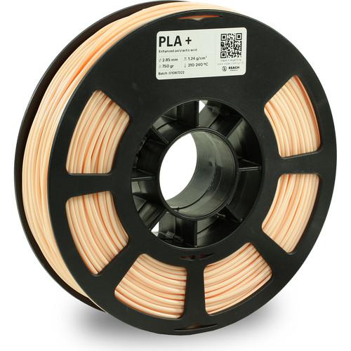 Kodak 2.85mm PLA+ Filament (750g, Skin)