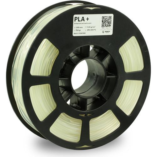 Kodak 2.85mm PLA+ Filament (750g, Natural)