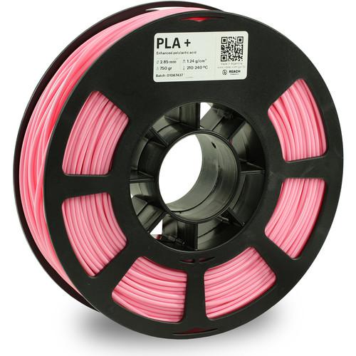 Kodak 2.85mm PLA+ Filament (750g, Pink)