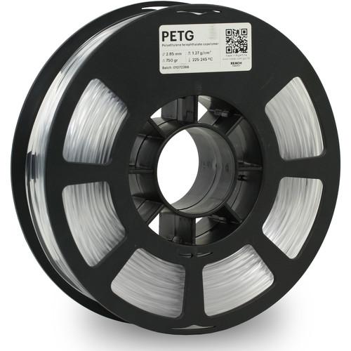 Kodak 2.85mm PETG Filament (750g, Natural)