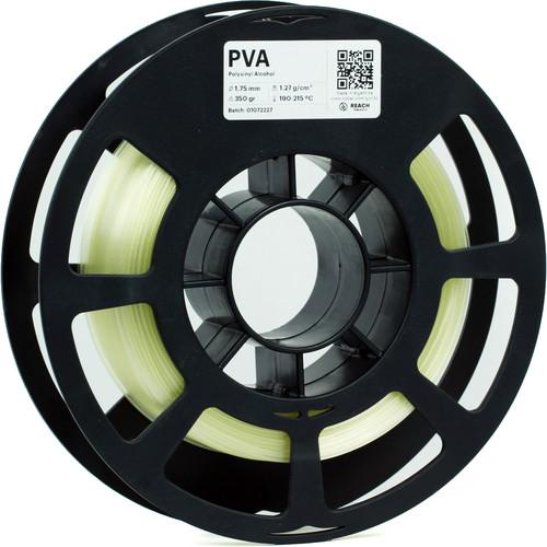 Kodak 1.75mm PVA Filament (350g, Natural)