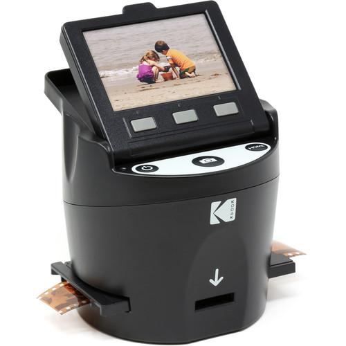 Kodak Scanza Digital Film Scanner