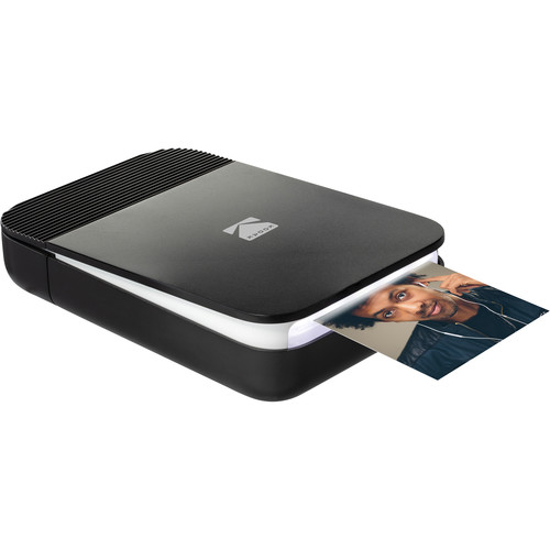 Kodak SMILE Instant Digital Printer (Black & White)