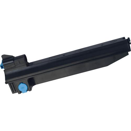 Konica Minolta Waste Toner Box for the magicolor 5440 DL Laser Printer