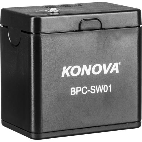Konova Battery Pack