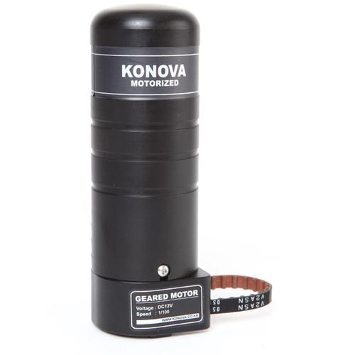 Konova 100:1 Geared Motor for Slider