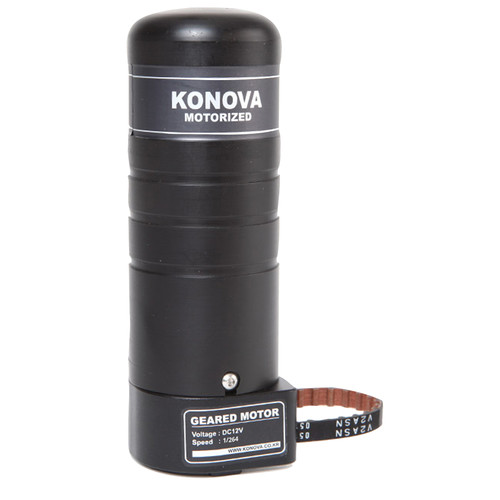 Konova 264:1 Geared Motor for Slider
