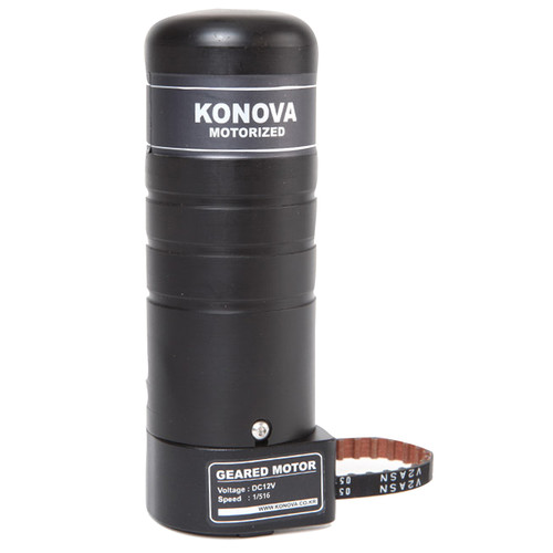 Konova 516:1 Geared Motor for Slider