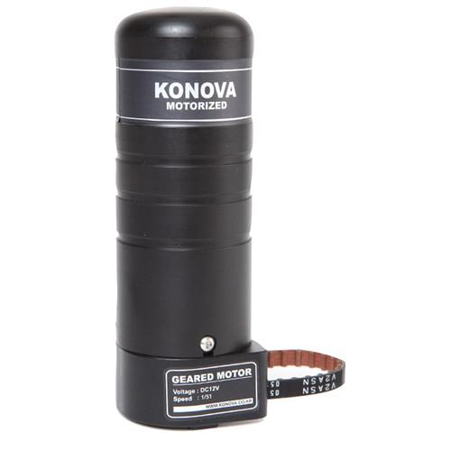 Konova 51:1 Geared Motor for Slider