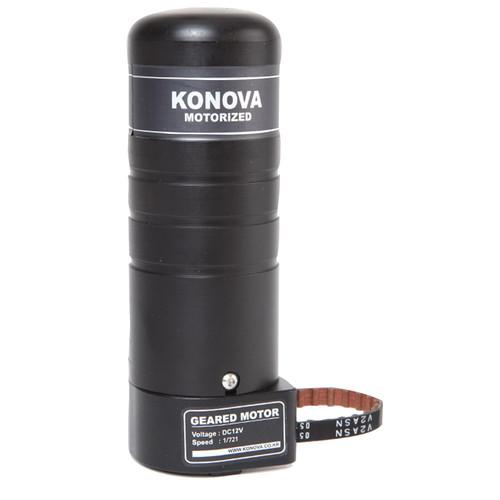 Konova 721:1 Geared Motor for Slider